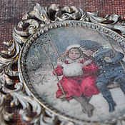Картины и панно handmade. Livemaster - original item Vintage frames. Handmade.