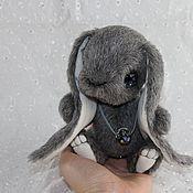 Куклы и игрушки ручной работы. Ярмарка Мастеров - ручная работа Гела. Handmade.