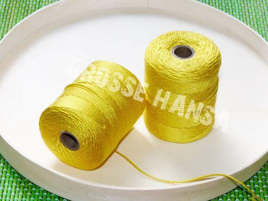 Вязание ручной работы. Ярмарка Мастеров - ручная работа. Купить Пряжа шелковая. Handmade. Шелк, пряжа, шелковая пряжа, вязание
