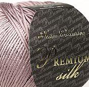 Материалы для творчества ручной работы. Ярмарка Мастеров - ручная работа premium silk. Handmade.