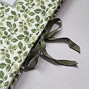 Канцелярские товары handmade. Livemaster - original item Album for a herbarium mosaic sheets (A4, 30 plants). Handmade.