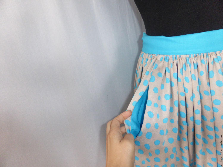 Удлиняем юбку своими руками 67