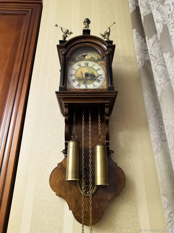 Старинные продам с боем часы метро митино ломбард