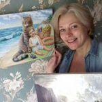Оксана Степаненко (udacha-s-namy) - Ярмарка Мастеров - ручная работа, handmade