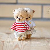 Куклы и игрушки ручной работы. Ярмарка Мастеров - ручная работа Любовь - это.... Handmade.