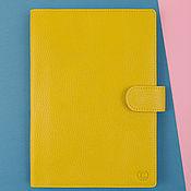 Канцелярские товары handmade. Livemaster - original item Folder organizer for documents A5 format new. Handmade.