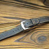 handmade. Livemaster - original item Watch straps