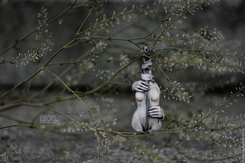 """Брошь """"Реленда"""", Брошь-булавка, Краснодар,  Фото №1"""