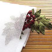 Материалы для творчества handmade. Livemaster - original item Canraise. Japanese fabric for citadele. Handmade.