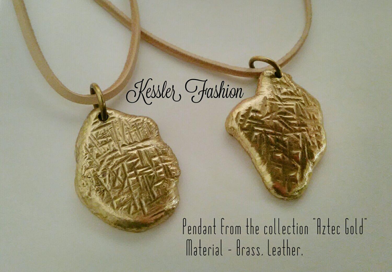 золото ацтеков 2