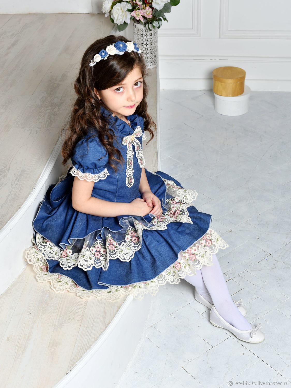 """Платье """"Версаль"""", Одежда, Кострома, Фото №1"""