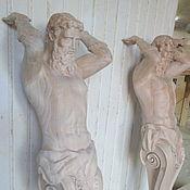 Для дома и интерьера ручной работы. Ярмарка Мастеров - ручная работа Скульптура. Handmade.