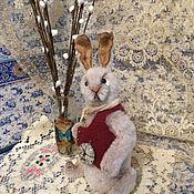 Куклы и игрушки ручной работы. Ярмарка Мастеров - ручная работа Винсент МФ. Handmade.