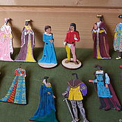 Куклы и игрушки handmade. Livemaster - original item