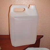 Материалы для творчества ручной работы. Ярмарка Мастеров - ручная работа Раствор для мыла и форм 95% (5 литров). Handmade.