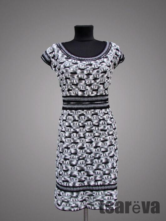 Платья ручной работы. Ярмарка Мастеров - ручная работа. Купить Carey (Керри). Handmade. Серый, платье серое