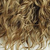 127,8. Волосы для кукол