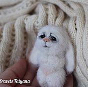 Куклы и игрушки handmade. Livemaster - original item the author`s felt brooch little sweetie.. Handmade.