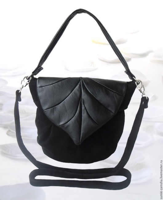 сумка замшевая, сумка замшевая черная, сумка замшевая чёрная, сумка замшевая через плечо, сумка замшевая с клапаном, сумка замшевая лист, сумка замшевая стильная, сумка замшевая маленькая