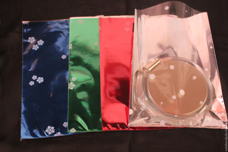 Пакеты для упаковки подарков 59