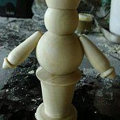 Русский стиль ручной работы. Ярмарка Мастеров - ручная работа Куклы. Handmade.