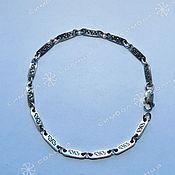 handmade. Livemaster - original item Bracelet With a sign of well-Being. Handmade.