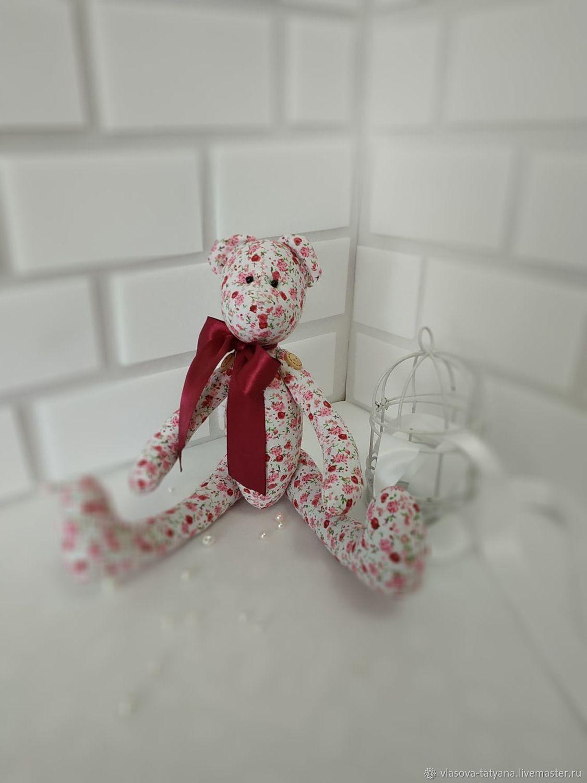 Мишка-Тедди, Мягкие игрушки, Ульяновск,  Фото №1