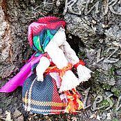 Куклы и игрушки ручной работы. Ярмарка Мастеров - ручная работа Народная кукла ручной работы Сувенир из Удмуртии. Handmade.
