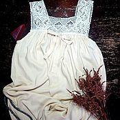 Одежда handmade. Livemaster - original item Babydoll. Handmade.