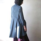 """Одежда ручной работы. Ярмарка Мастеров - ручная работа Пальто """"Гуфран"""". Handmade."""