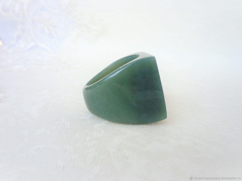 Ring of jade, Ring, Irkutsk,  Фото №1
