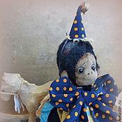 Куклы и игрушки ручной работы. Ярмарка Мастеров - ручная работа Рокки. Handmade.