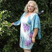 Одежда handmade. Livemaster - original item Copyright dress