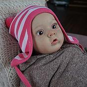 Куклы и игрушки ручной работы. Ярмарка Мастеров - ручная работа кукла реборн Тиффани 3. Handmade.