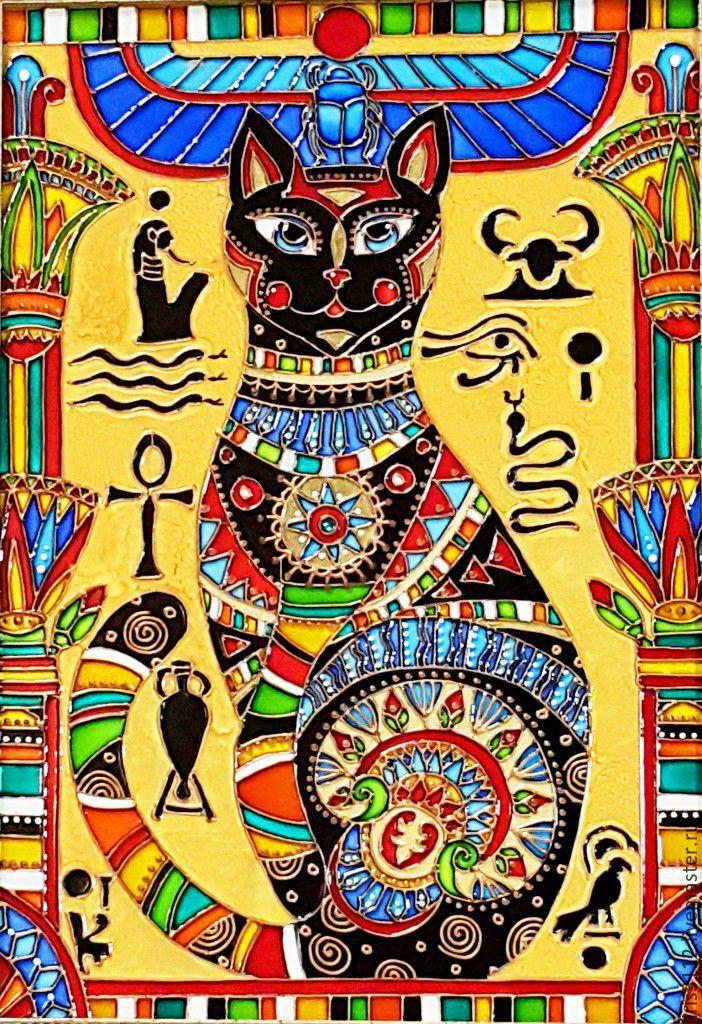 Конкурсы в африканском стиле