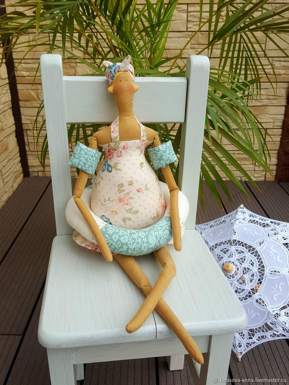 Открытки с куклой тильда, праздником