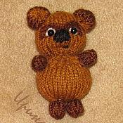 Куклы и игрушки ручной работы. Ярмарка Мастеров - ручная работа Винни , Кролик, Пятачок. Handmade.
