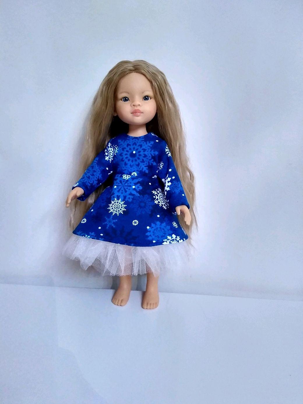Одежда для Паола Рейна, Одежда для кукол, Глазов,  Фото №1