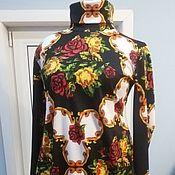 """Одежда ручной работы. Ярмарка Мастеров - ручная работа Платье """"Каприз"""". Handmade."""