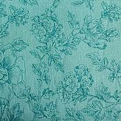 Материалы для творчества ручной работы. Ярмарка Мастеров - ручная работа ткань хлопок американский (Quilting Treasures) 50x55 см (1/4 метра). Handmade.