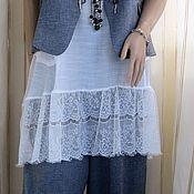 Одежда handmade. Livemaster - original item The vest and pants gray. Handmade.