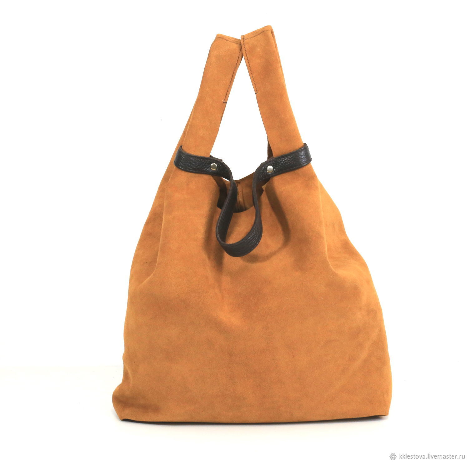 311137fa38 Suede Soft Bag - Bag Pack - medium size red – shop online on Livemaster  with shipping - GJJW5COM | Moscow