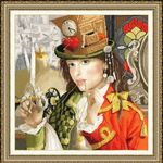 Rukodelnica - Ярмарка Мастеров - ручная работа, handmade