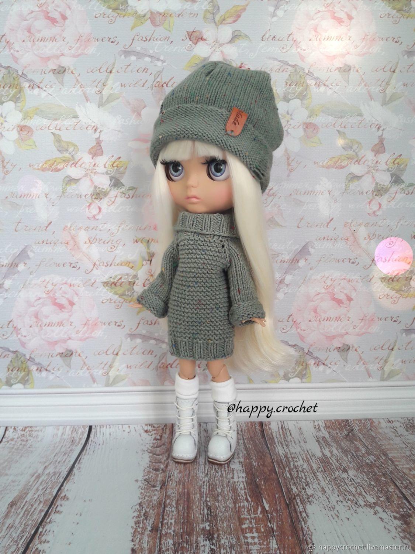 Аутфит для куколки Блайз, Одежда для кукол, Барнаул,  Фото №1