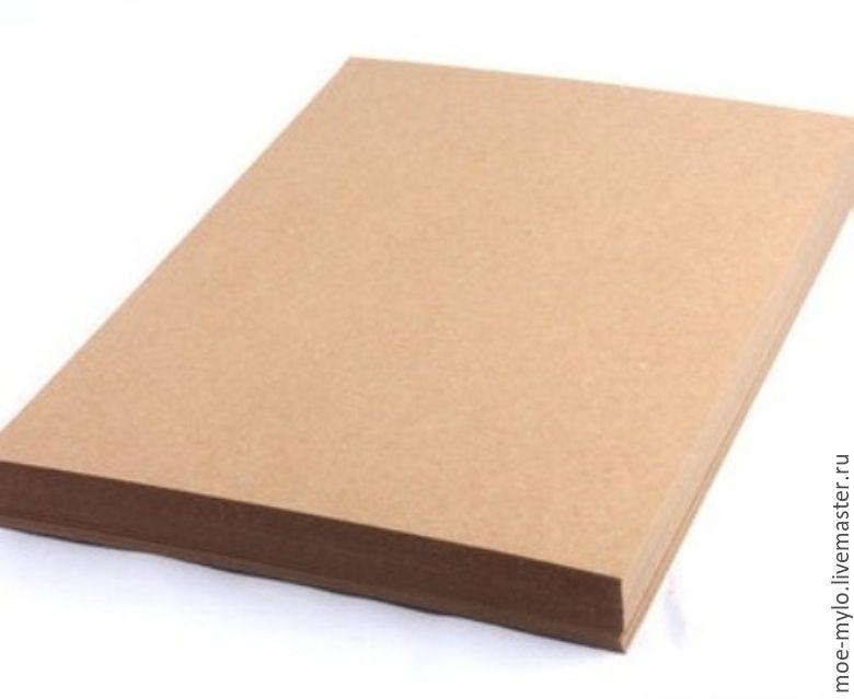 Крафт-бумага 200г