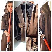Одежда ручной работы. Ярмарка Мастеров - ручная работа Anakin ( Энакин) Звeздныe воины костюм. Handmade.