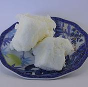 Компоненты для косметики ручной работы. Ярмарка Мастеров - ручная работа Кокосовое масло рафинированное INCI: cocosnucifera (coconut)oil. Handmade.