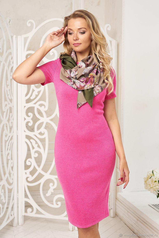 Handkerchief ' Daniela', Shawls1, St. Petersburg,  Фото №1