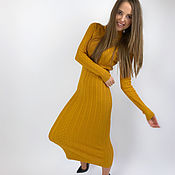 Одежда handmade. Livemaster - original item Bright dress. Handmade.