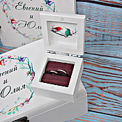 Свадебный салон handmade. Livemaster - original item Collection wedding accessories
